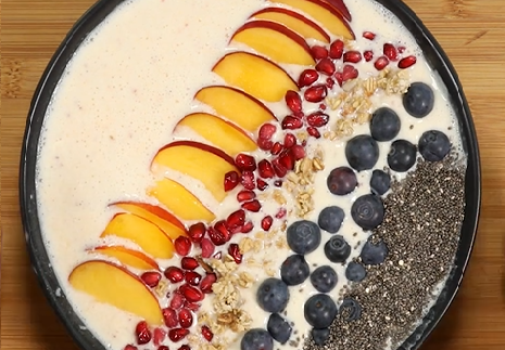 Summer Smoothie Bowl!