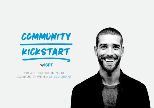 Community Kickstart Grant
